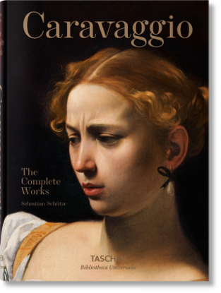 Изображение Caravaggio. The Complete Works