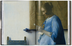 Picture of Vermeer. The Complete Works