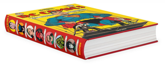 Picture of 75 Years of DC Comics. The Art of Modern Mythmaking
