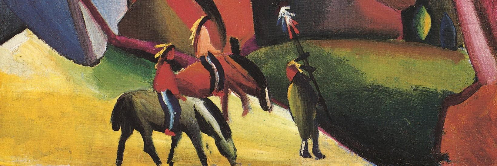 Picture of Macke