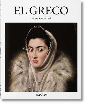 Picture of El Greco