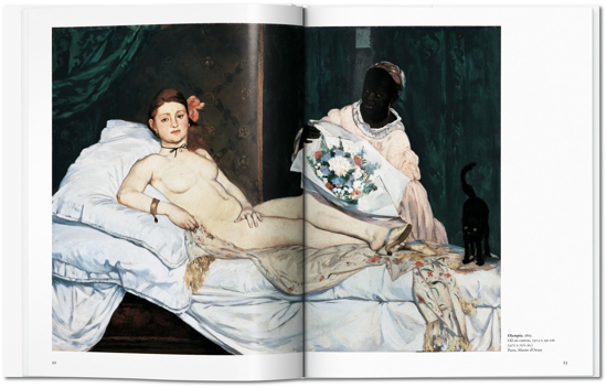 Picture of Manet
