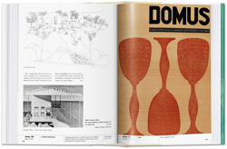 Picture of Domus 1930s