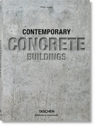 Picture of Contemporary Concrete Buildings