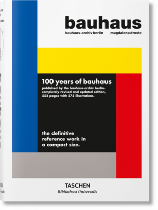 Picture of Bauhaus. Updated Edition