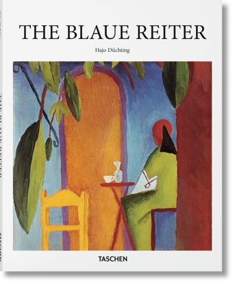 Picture of The Blaue Reiter