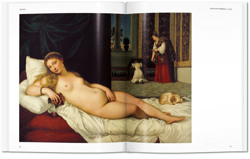 Picture of What Great Paintings Say. Beautiful Nudes