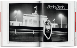 Изображение Helmut Newton. Pages from the Glossies