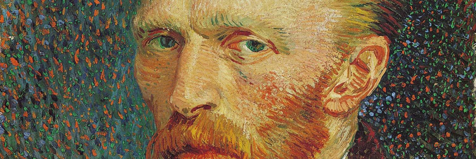 Picture of Van Gogh. The Complete Paintings