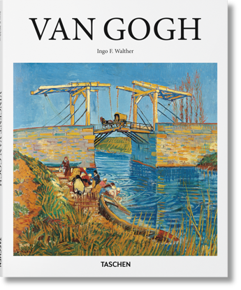 Picture of Van Gogh
