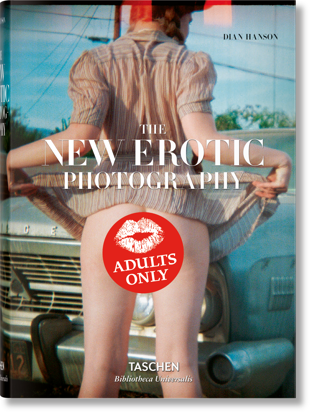 Изображение The New Erotic Photography