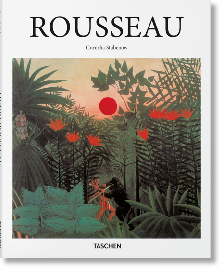 Picture of Rousseau