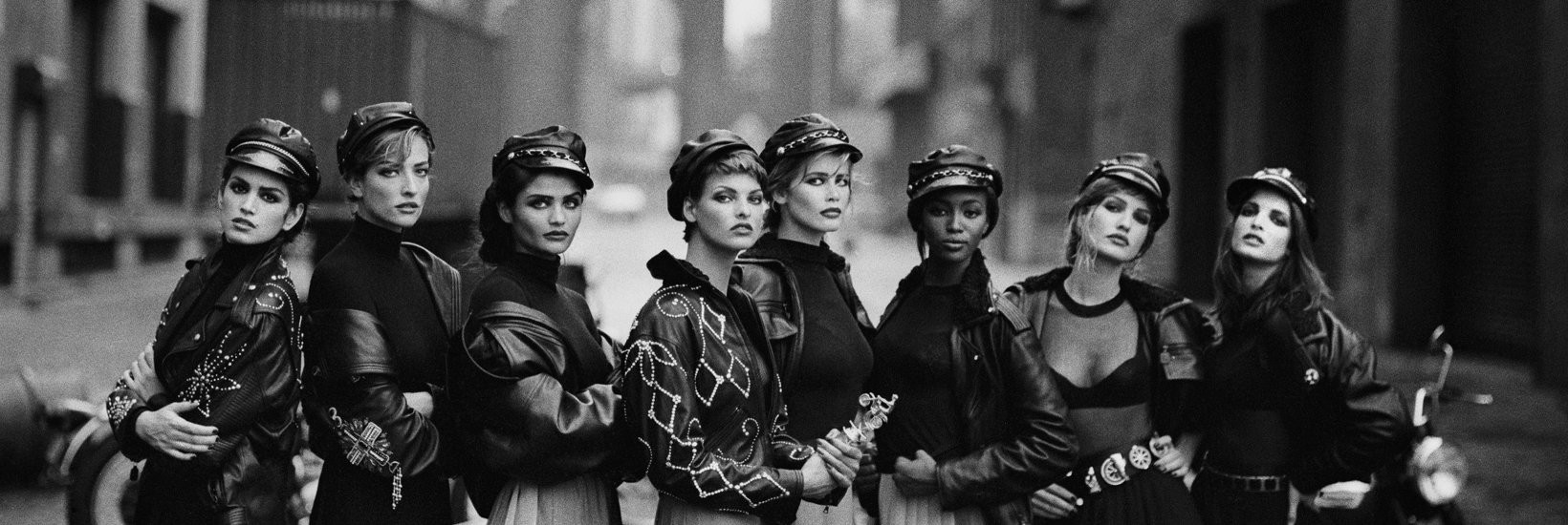 Picture of Peter Lindbergh. A Different Vision