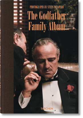 Picture of The Godfather Family Album. 40th Anniversary Edition