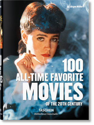 Picture of 100 All-Time Favorite Movies of the 20th Century