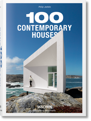 Picture of 100 Contemporary Houses