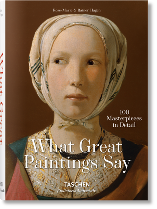 Изображение What Great Paintings Say. 100 Masterpieces in Detail