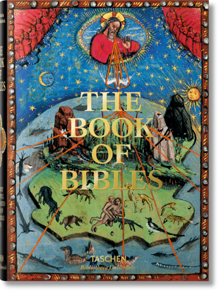 Picture of The Book of Bibles