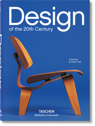 Изображение Design of the 20th Century