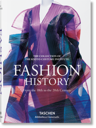 Picture of Fashion History from the 18th to the 20th Century