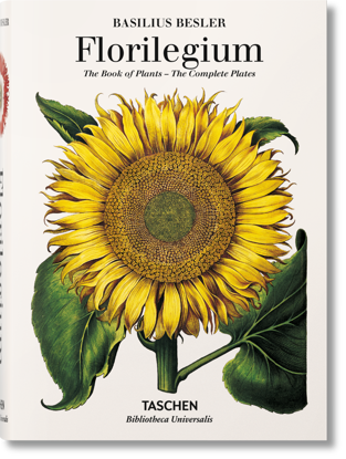 Picture of Florilegium. The Book of Plants