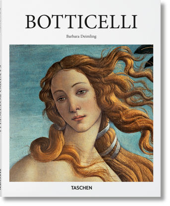 Picture of Botticelli