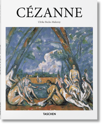 Picture of Cézanne