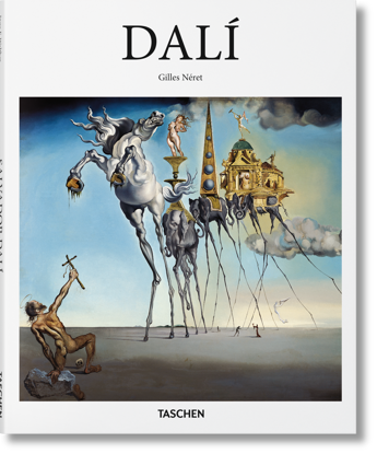 Picture of Dali