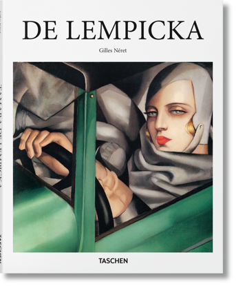 Picture of de Lempicka