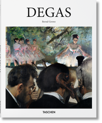 Picture of Degas