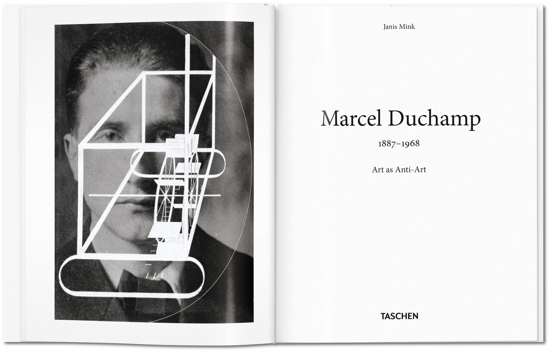 Picture of Duchamp