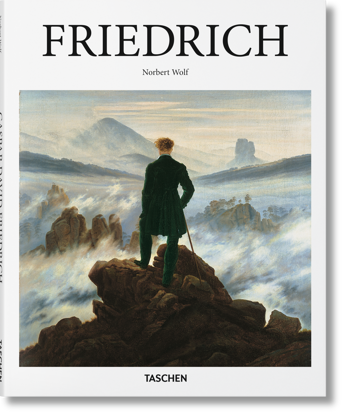 Picture of Friedrich