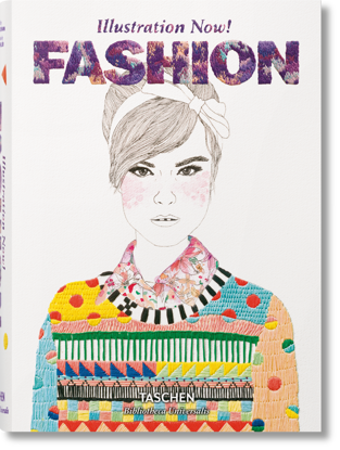 Изображение Illustration Now! Fashion