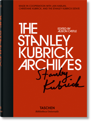 Изображение The Stanley Kubrick Archives