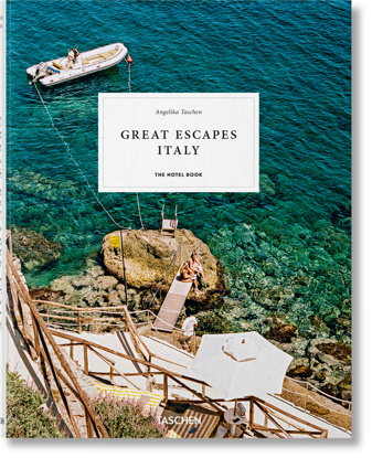 Picture of Great Escapes: Italy. 2019 Edition