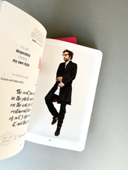 Picture of The Parisian Field Guide to Men's Style