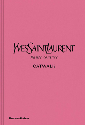 Изображение Yves Saint Laurent Catwalk