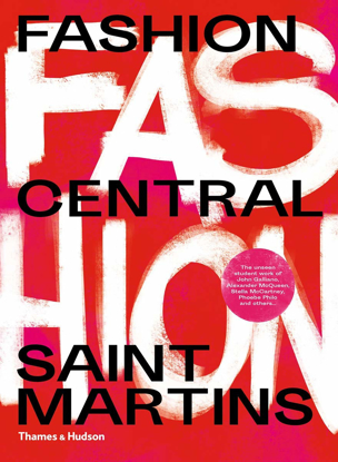 Изображение Fashion Central Saint Martins