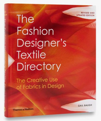 Изображение The Fashion Designer's Textile Directory