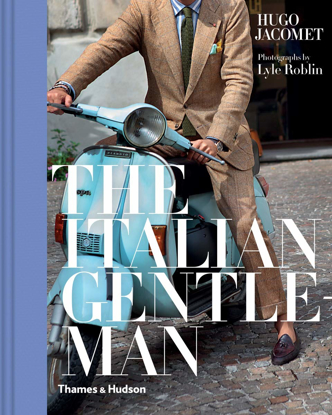 Picture of The Italian Gentleman