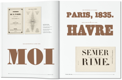 Picture of Type. A Visual History of Typefaces & Graphic Styles