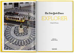 Picture of NYT Explorer. Cities & Towns
