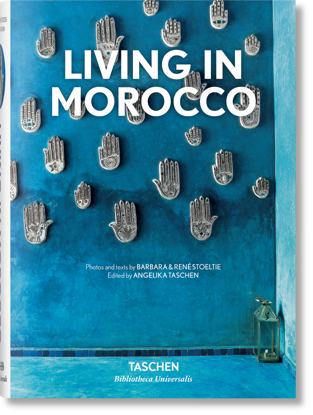 Picture of Living in Morocco