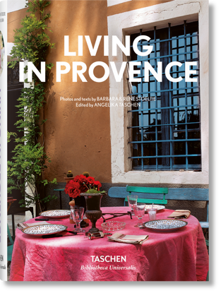 Picture of Living in Provence