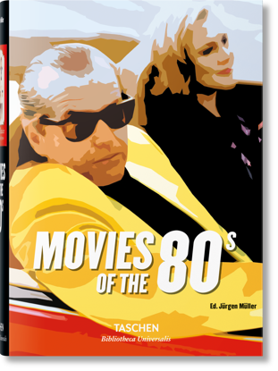Picture of Movies of the 80s