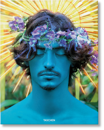 Picture of David LaChapelle. Good News. Part II