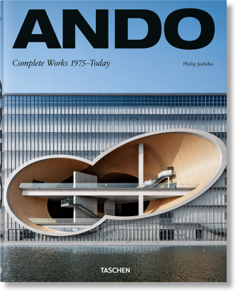 Picture of Ando. Complete Works 1975–Today