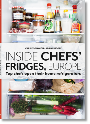 Picture of Inside Chefs' Fridges