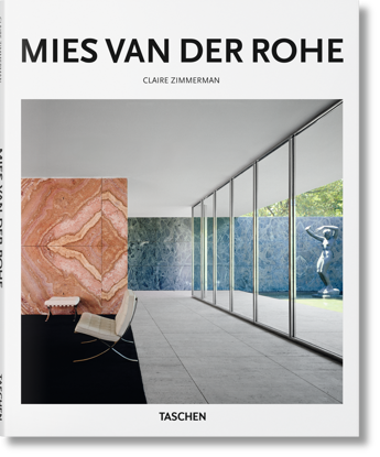 Picture of Mies van der Rohe