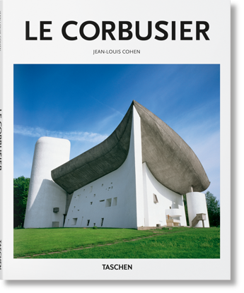 Picture of Le Corbusier